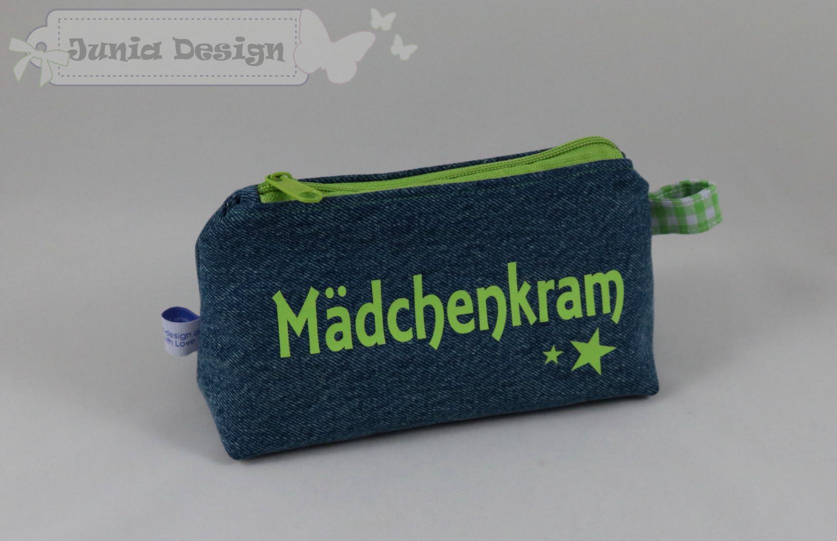 MK grün