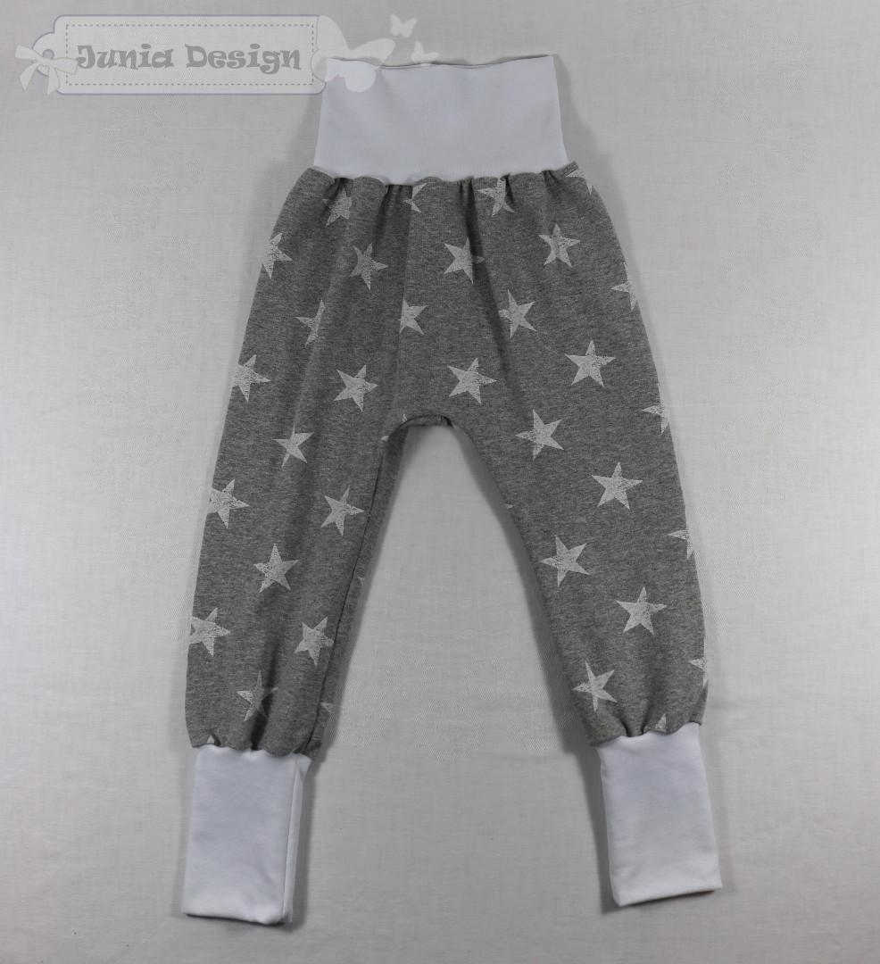 Sterne grau