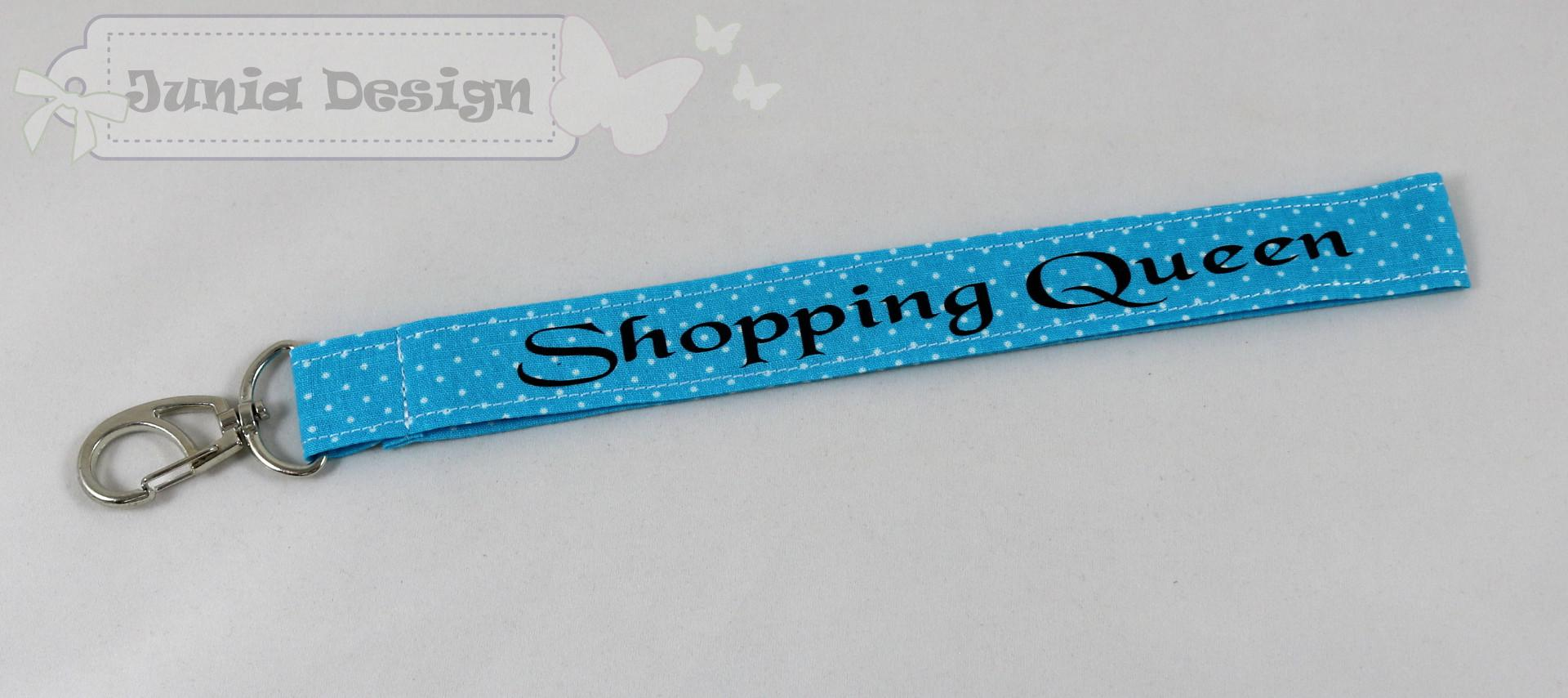 Shopping Queen a