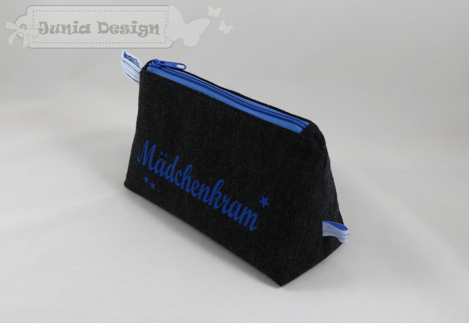 gMädchenkram blau