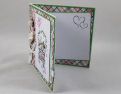 Hochzeitskarte b
