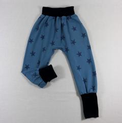 Artikelbild Gr. 98/104 *Sterne d.blau*