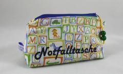 Artikelbild kleine Notfalltasche