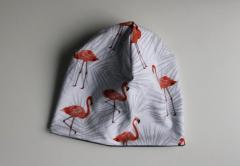Artikelbild Beanie *Flamingo* KU 43-45