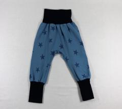Artikelbild Gr. 80/86 *Sterne d.blau*