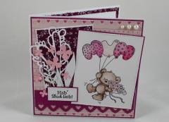 Artikelbild Muttertagskarte Bär