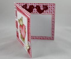 Valentinskarte Bär 3