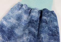 Artikelbild Gr. 62/68 *Jeans* warm