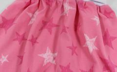 Sterne rosa